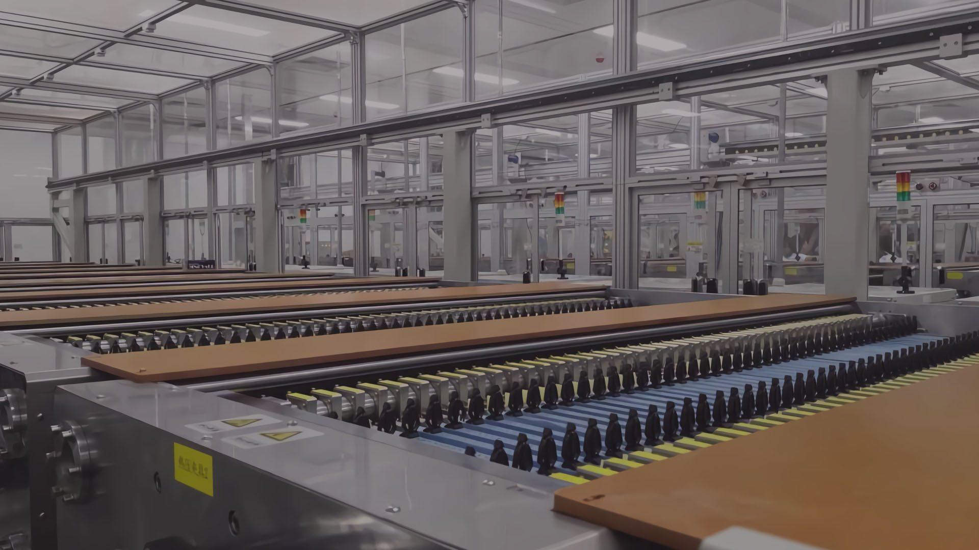 深圳新威尔-电池测试仪丨电池实验室测试设备丨动力电池测试柜丨自动化生产线解决方案丨环境试验箱解决方案