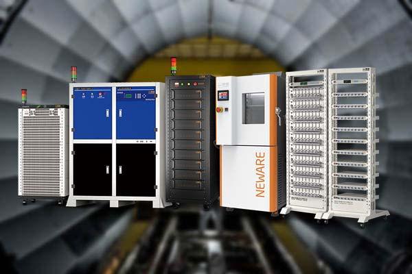 电池充放电测试系统-深圳新威电池测试仪