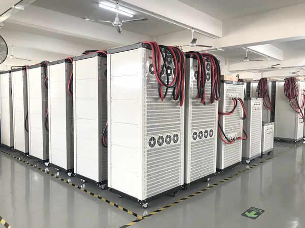 36U充放电化成分容柜-新威电池充放电测试柜