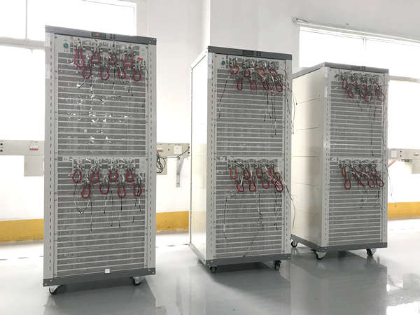 36U16通道-新威电池充放电测试柜