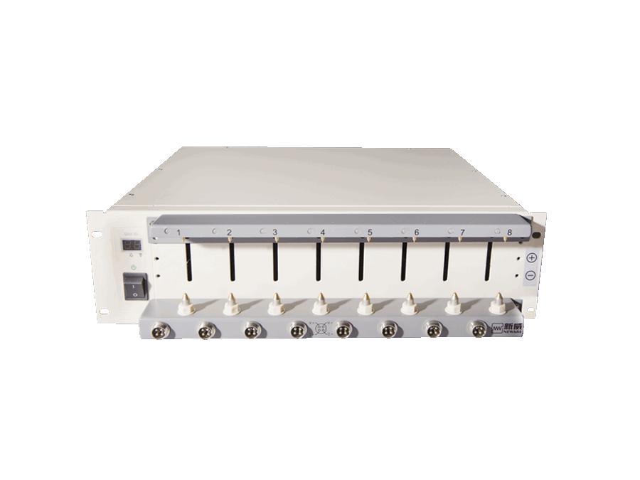 新威电芯容量循环寿命测试分容柜