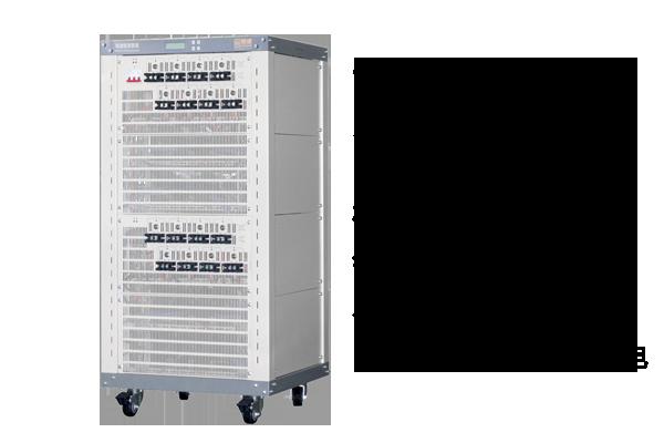 新威电池包充放电测试柜-5V50A-化成分容柜