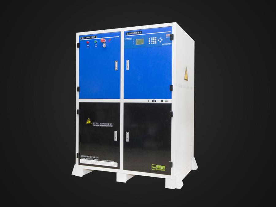 新威汽车大电池包测试系统