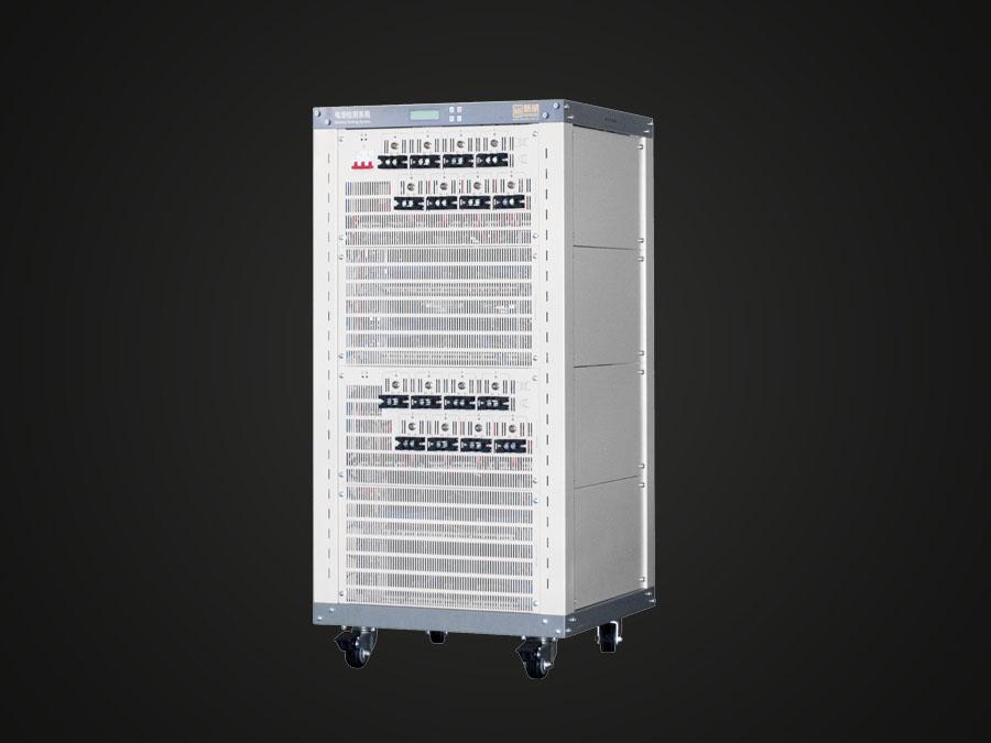 新威电池包电池模组性能测试柜